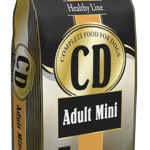 CD ADULT MINI KUTYATÁP