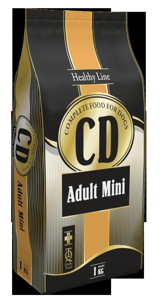 CD ADULT MINI