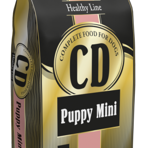 CD PUPPY MINI
