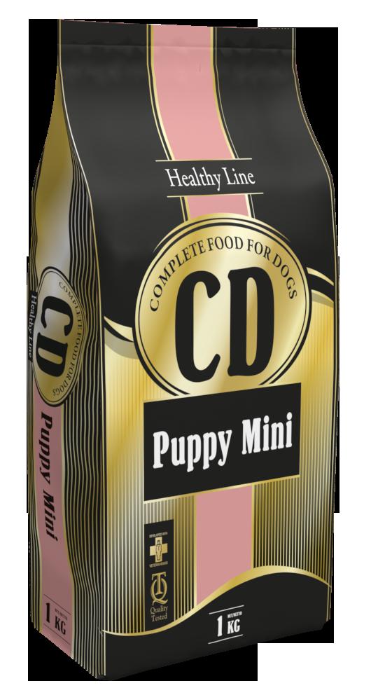 CD PUPPY MINI