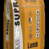 Supra Lamb and Rice