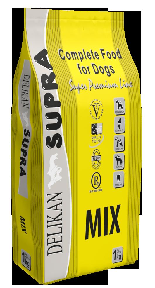 Supra Mix