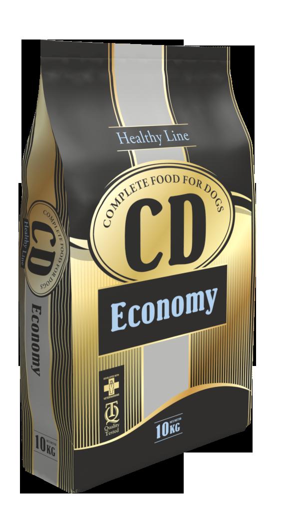 CD ECONOMY