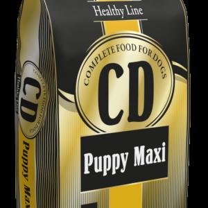CD PUPPY MAXI száraz kutyaeledel