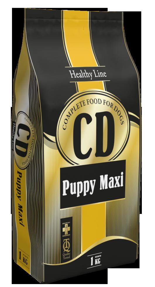 CD PUPPY MAXI