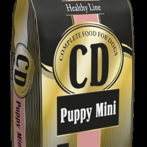 CD PUPPY MINI száraz kutyaeledel